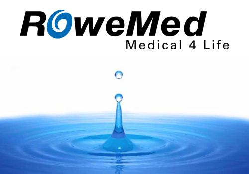 RoweMed | Medical 4 Life - News